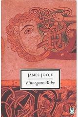 Finnegans Wake (Classic, 20th-Century, Penguin) Paperback