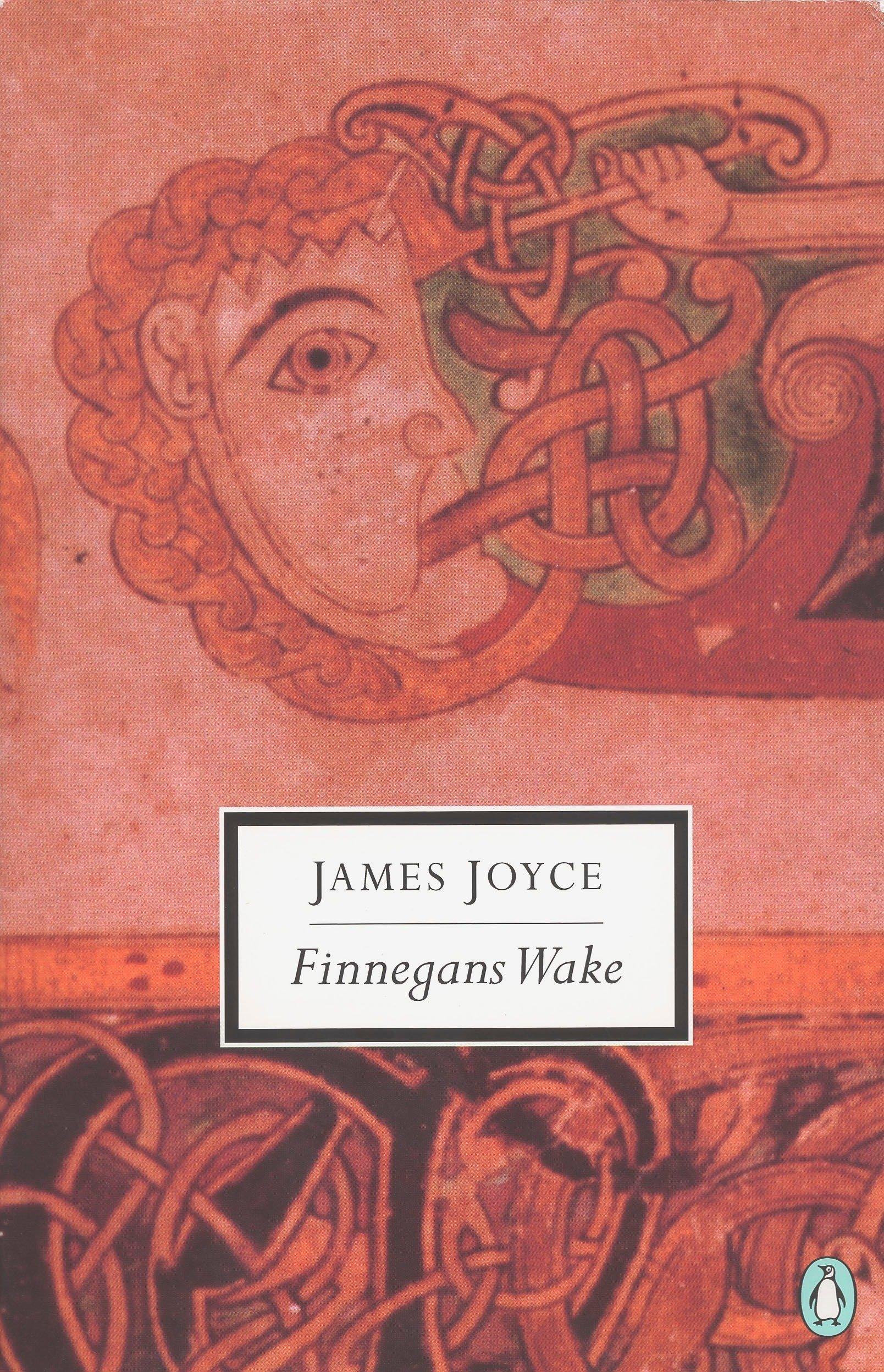 Amazon.fr - Finnegans Wake - Joyce, James - Livres
