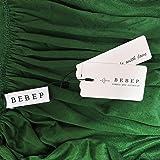 BEBEP 59inches Unisex Long Velvet Hooded Cloak