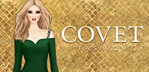 Covet Fashion - The Game (Kindle Tablet Edition) by CrowdStar, Inc