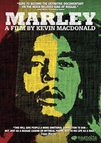 Amazon Com Marley Bob Marley Kevin Macdonald Movies Tv
