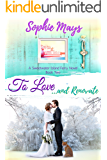 To Love...and Renovate: A Heartwarming Wedding Romance (Sweetwater Island Ferry Series Book 2)