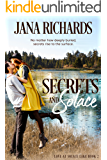 Secrets and Solace: A Small Town Family Secrets Romance (Love at Solace Lake Book 2)