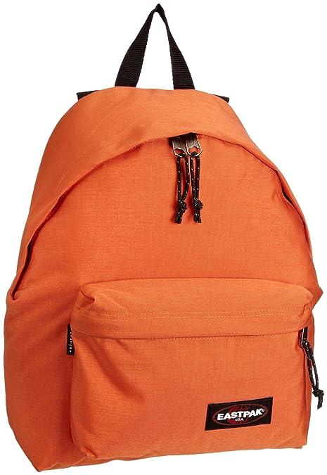 488d24cca4 Eastpak Padded Pak'r EK62002F Zaino, Arancione (Orange S): Amazon.it ...