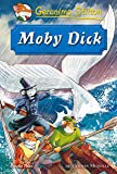 Moby Dick: Clàssics (Geronimo Stilton)