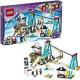 LEGO 41324 - Friends - Funivia Lo Ski Lift del Villaggio Invernale