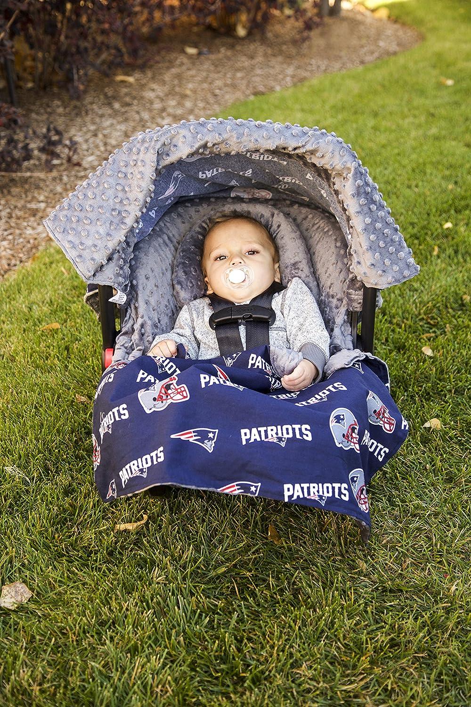 Amazon NFL New England Patriots The Whole Caboodle 5PC Set