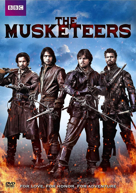 the musketeers season 2 episode 9 online