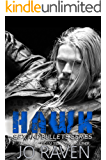 Hawk: (Billionnaire, bad boy suspense romance) (Sex and Bullets Book 2)