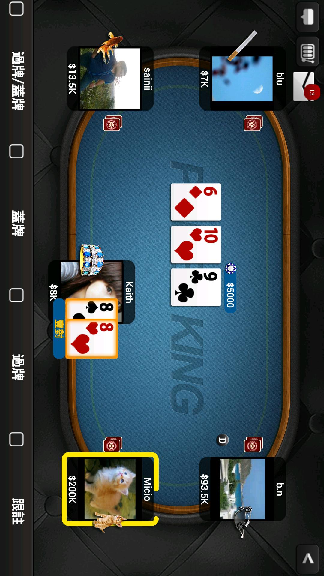 Strip Poker Texas Holdem Jemma App Ranking and Store Data ...