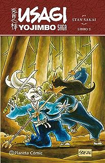 Usagi Yojimbo Integral Fantagraphics nº 01/02 eBook: Stan ...