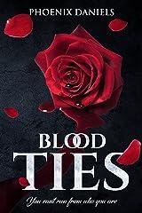 Blood Ties (Creole Nights) Kindle Edition