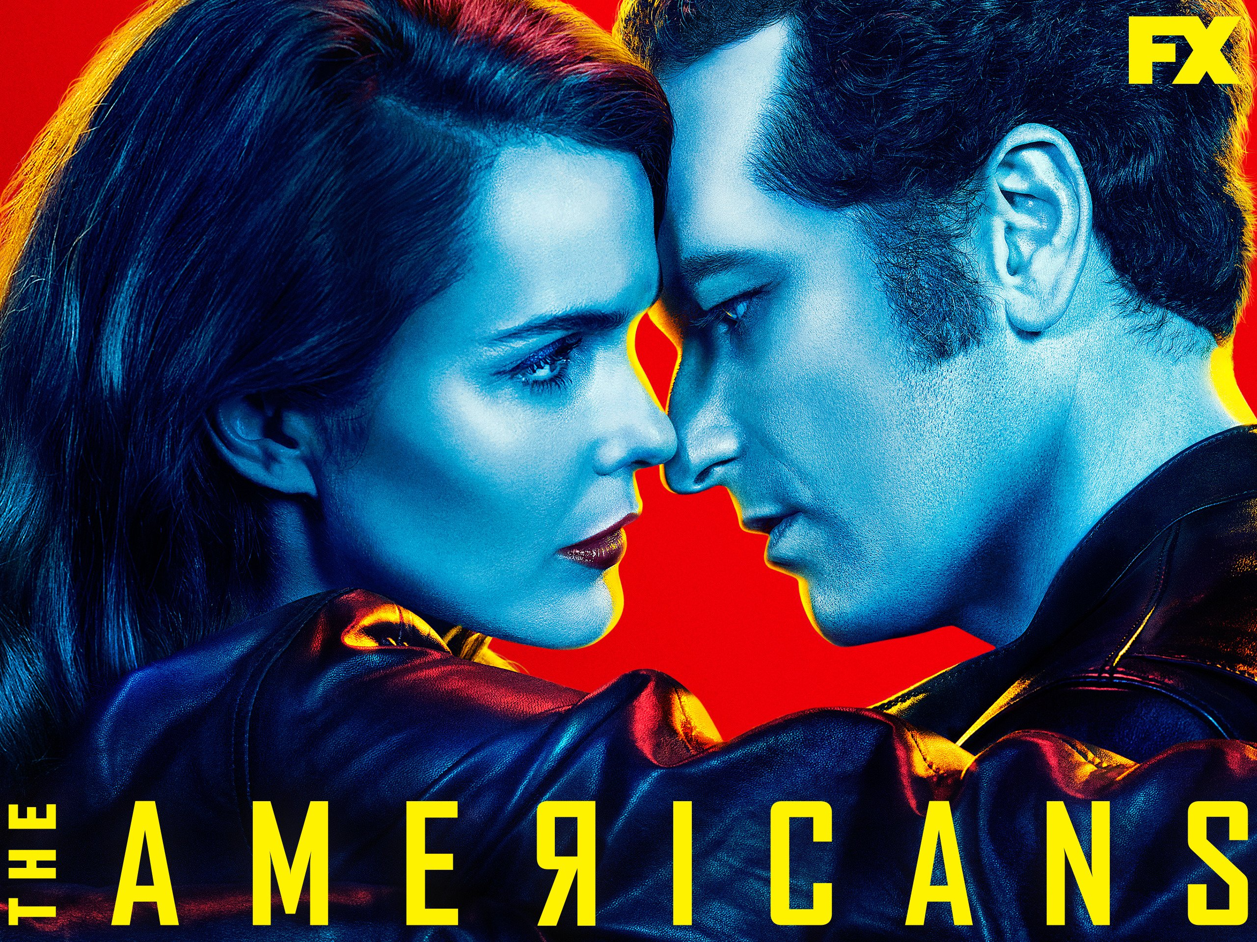 Amazon.com: The Americans Season 4: Keri Russell, Matthew Rhys ...