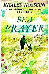 Sea Prayer Hardcover