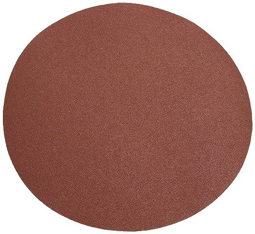 8 opinioni per Silverline, Set di dischi abrasivi adesivi, 300 mm, 10 pz.- 934116
