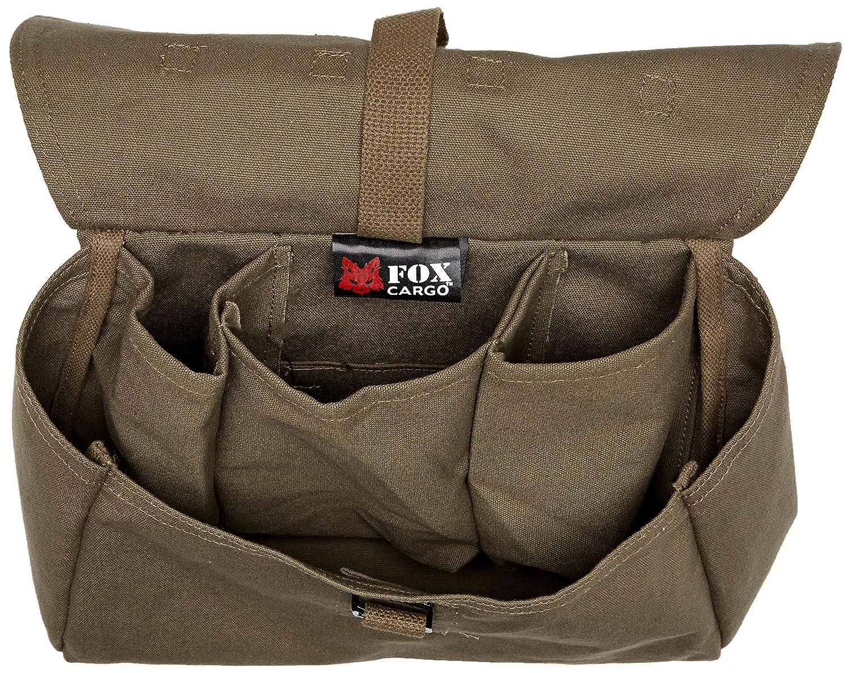 Fox Outdoor Products Retro Hungarian Shoulder Bag