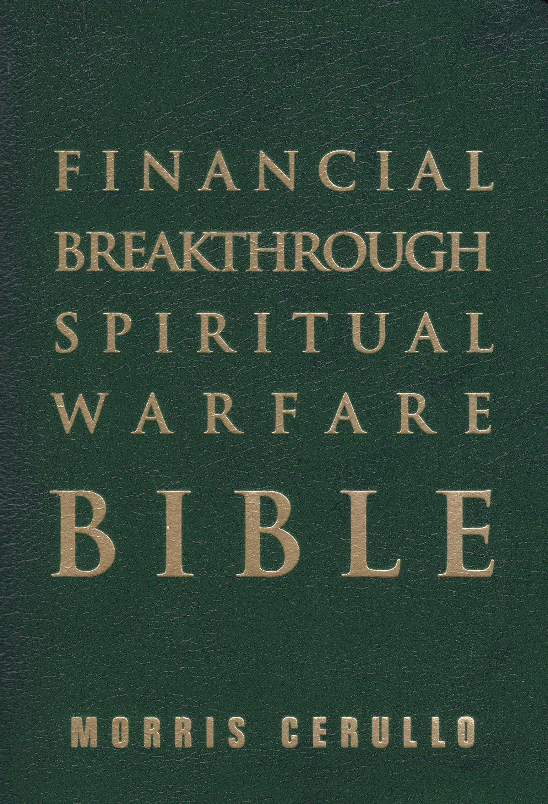 Spiritual Warfare Prayer Points Pdf