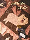 One Sister Designs OSD06021 Completely Crazy BK