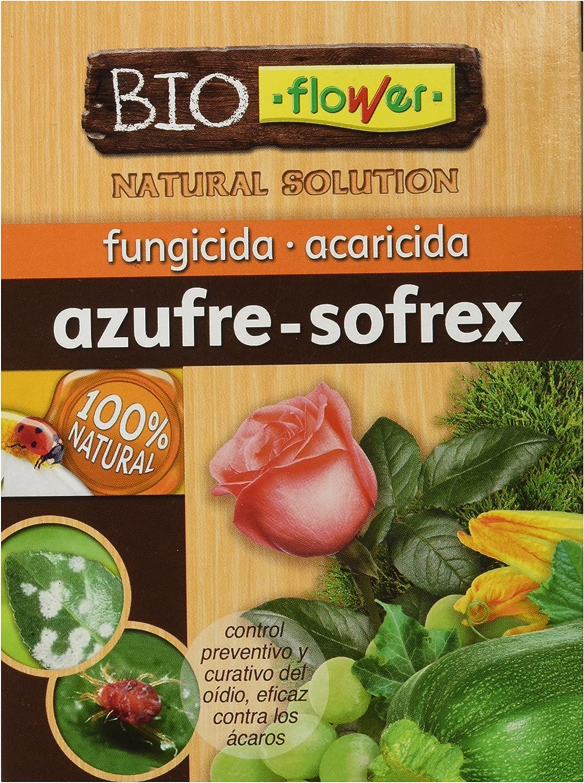 Flower 70516 70516-Fungicida azufre-sofrex, No Aplica, 10.3x3.7x14.5 cm