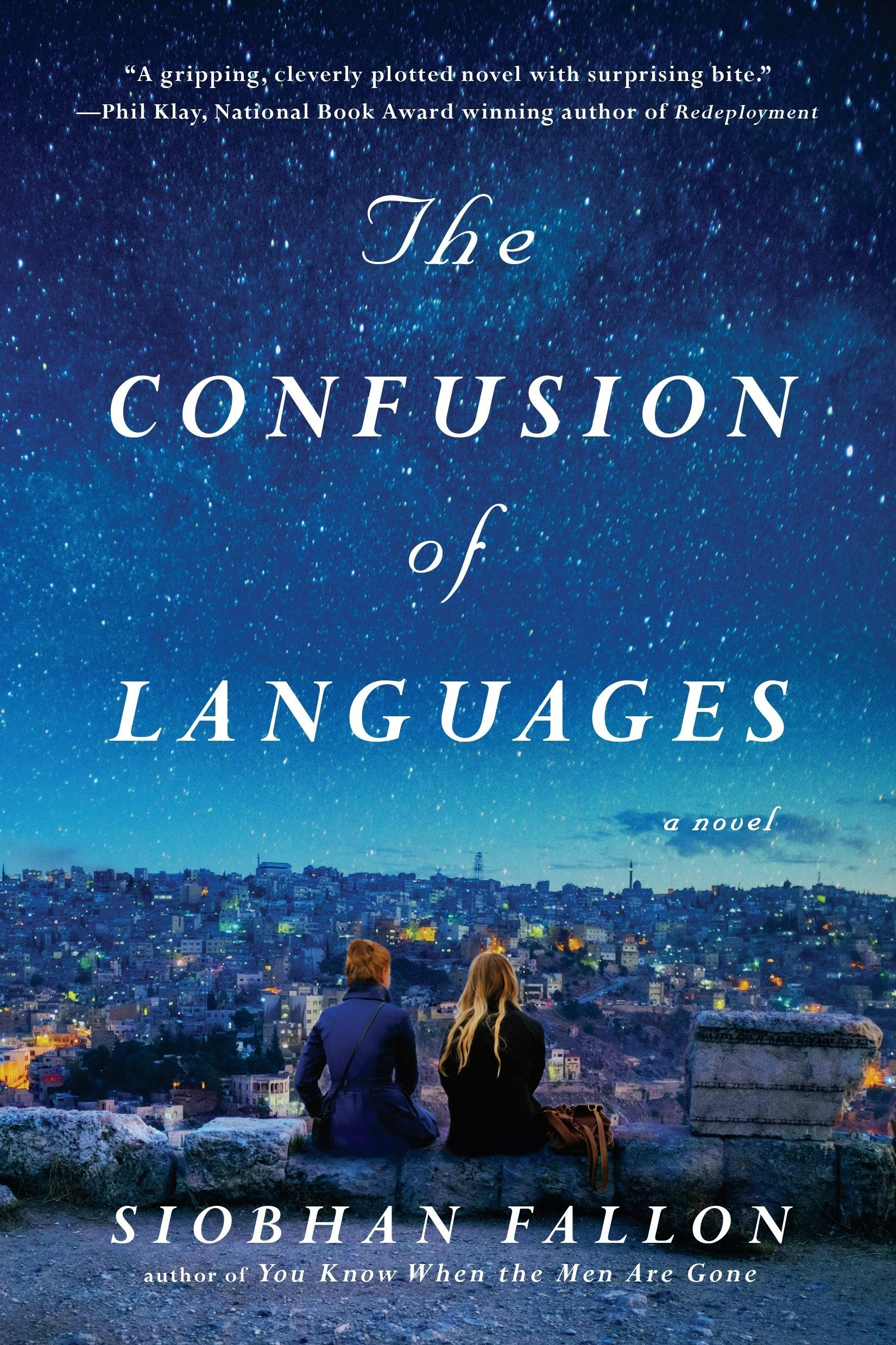 The Confusion of Languages by G.P. Putnam's Sons