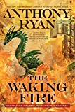 The Waking Fire (The Draconis Memoria)