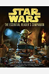 The Essential Reader's Companion (Star Wars) (Star Wars: Essential Guides) Paperback