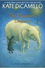 The Magician's Elephant Kindle Edition