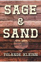 Sage and Sand Kindle Edition