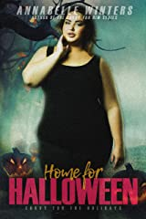 Home for Halloween (Curvy for the Holidays Book 6) Kindle Edition