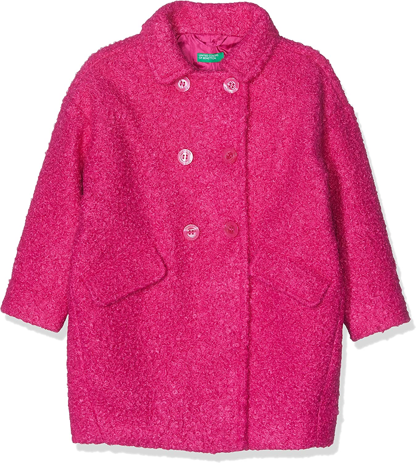 United Colors of Benetton Girls Coat Blazer