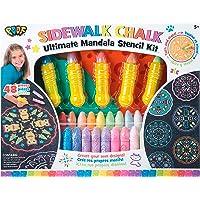 Alex Brands Ultimate Chalk Mandala Set