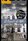 El legado de Ava: Finalista del Premio Literario de Amazon 2017