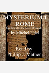 Mysterium I: Rome Audible Audiobook