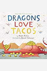 Dragons Love Tacos Kindle Edition
