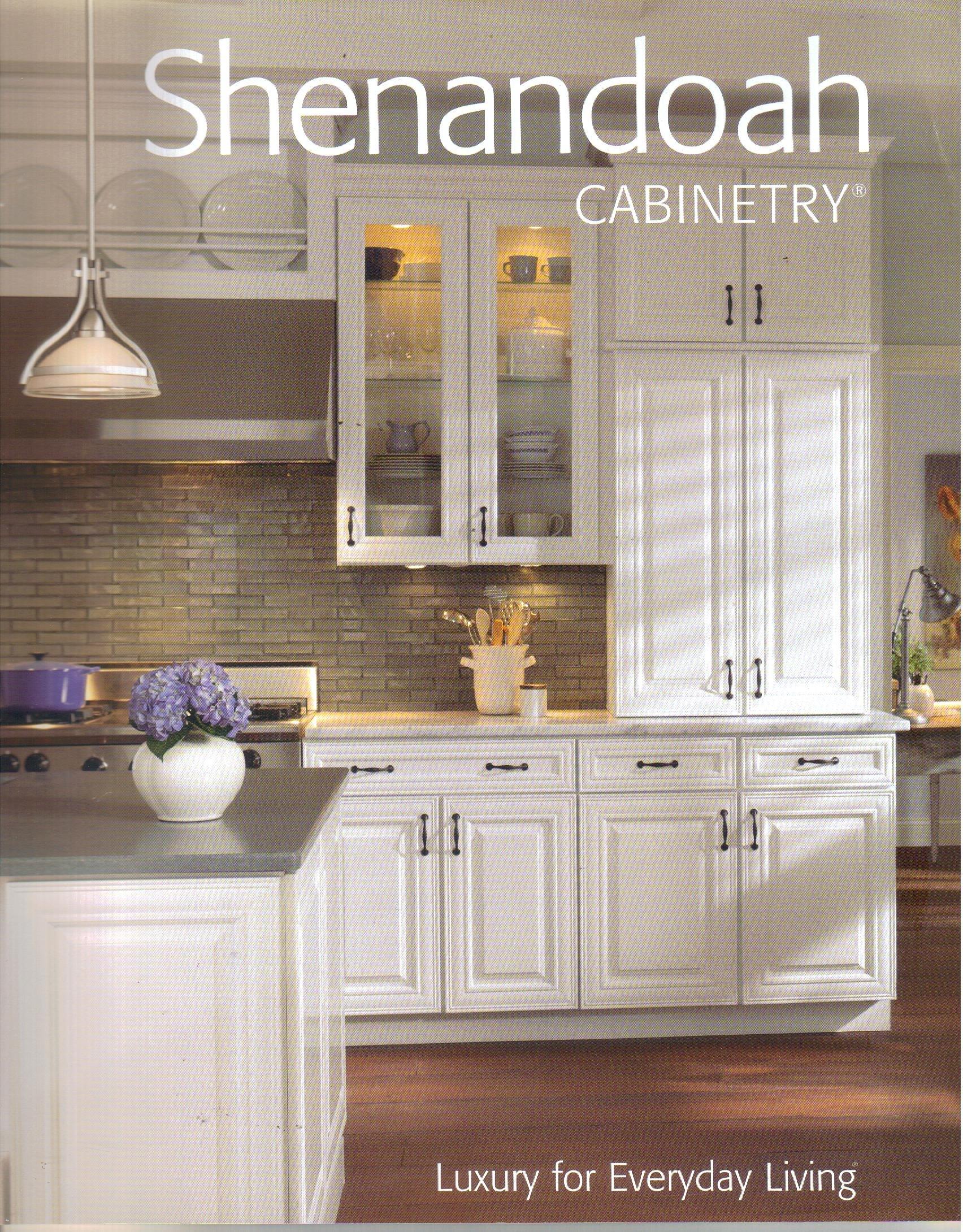 shenandoah cabinetry