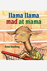 Llama Llama Mad at Mama Kindle Edition