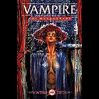 Vampire The Masquerade: Winter's Teeth #2 book cover
