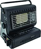 Highlander Compact Portable Camping Gas 1.3kW Heater