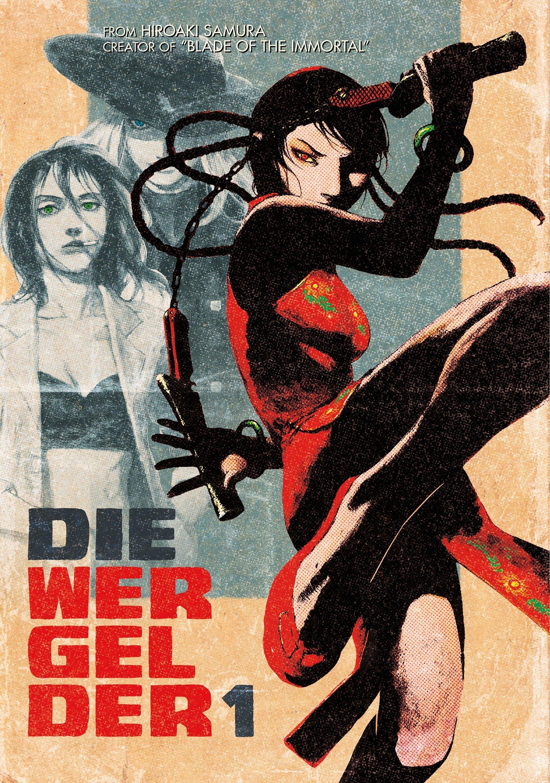 Download Die Wergelder 1 PDF