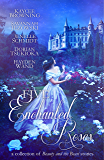 Five Enchanted Roses: A Collection of Beauty and the Beast Stories