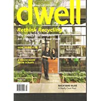 Dwell Magazine (Rethink Recycling why todays best designers are digging through...
