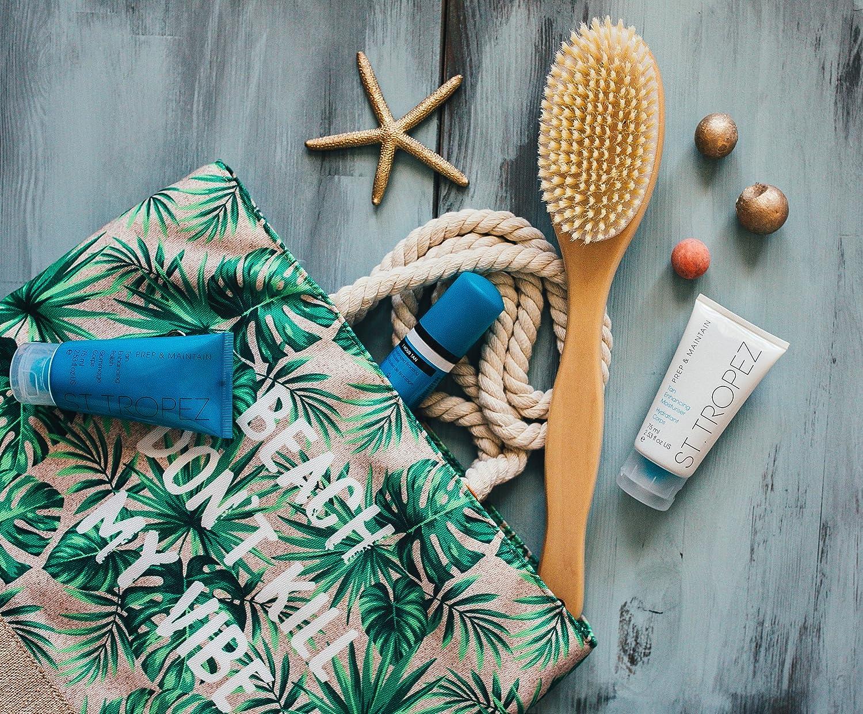 Dry Skin Brush Cruelty Free Cellulite Image 2