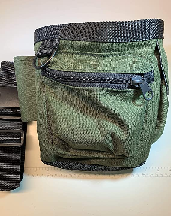 Coin Elite Metal Detector Pouch