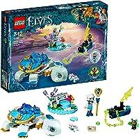 Lego - Elves Naida ve Su Kaplumbağası Pususu (41191)