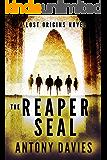 The Reaper Seal (Lost Origins Book 2)