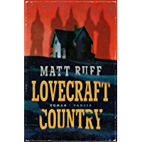 Lovecraft Country: Roman