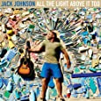 ALL THE LIGHT ABOVE IT TOO [CD]