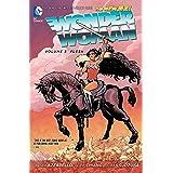 Wonder Woman Vol. 5: Flesh (The New 52) (Wonder Woman - the New 52)