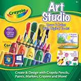 Software : Crayola Art Studio Household License [Download]