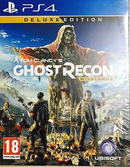 Resultado de imagen para Tom Clancy's Ghost Recon Wildlands